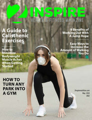 2Inspire May 2020 Cover
