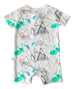 Load image into Gallery viewer, Everest Shortie Romper
