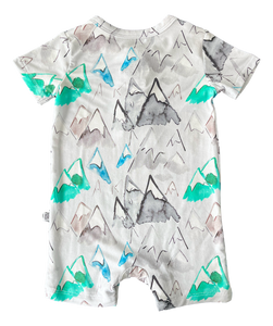 Everest Shortie Romper