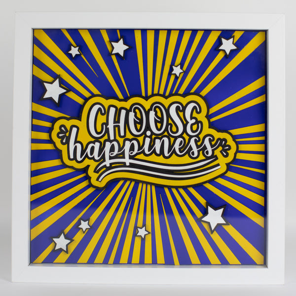 Puzzle Choose Happiness