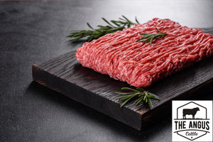 Angus Ground Beef - $8.95/lb
