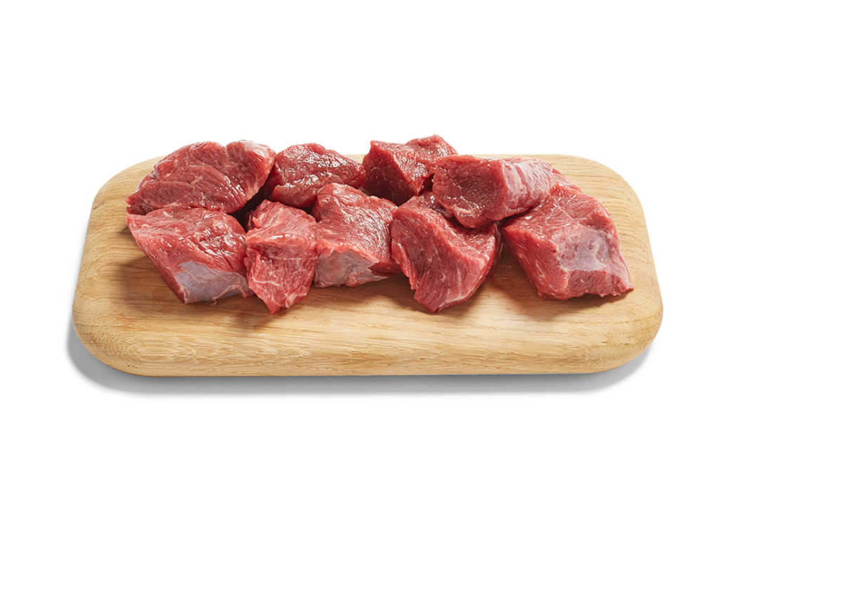 Stew Meat - 1 lb