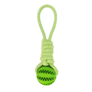 Braid Rope Ball Toy