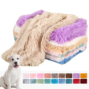 Plush Pet Blanket