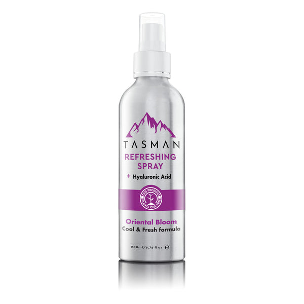 Oriental Bloom - Tasman Refreshing Spray