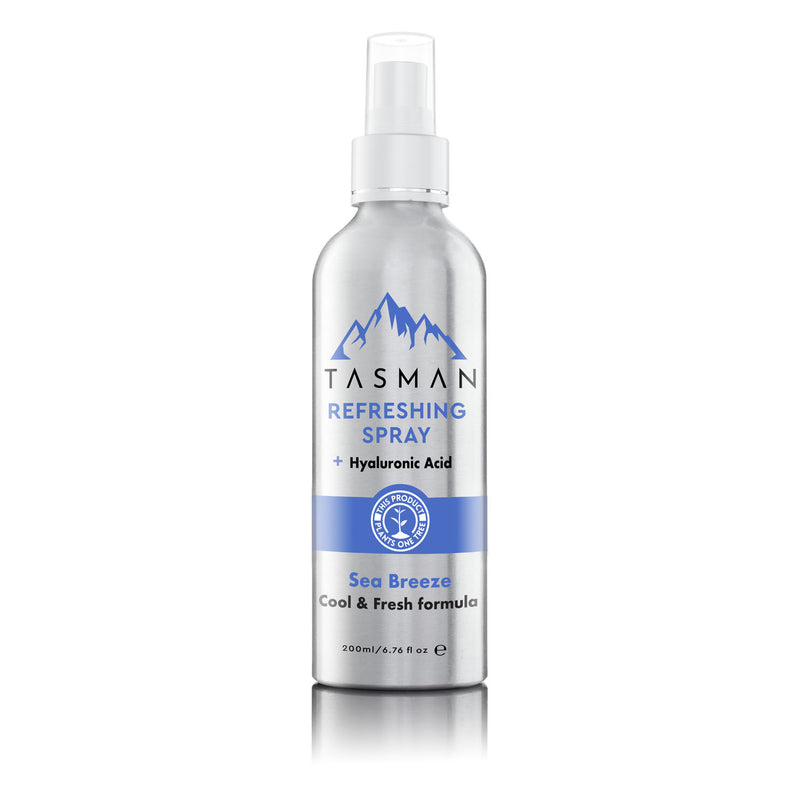 - Tasman Refreshing Spray