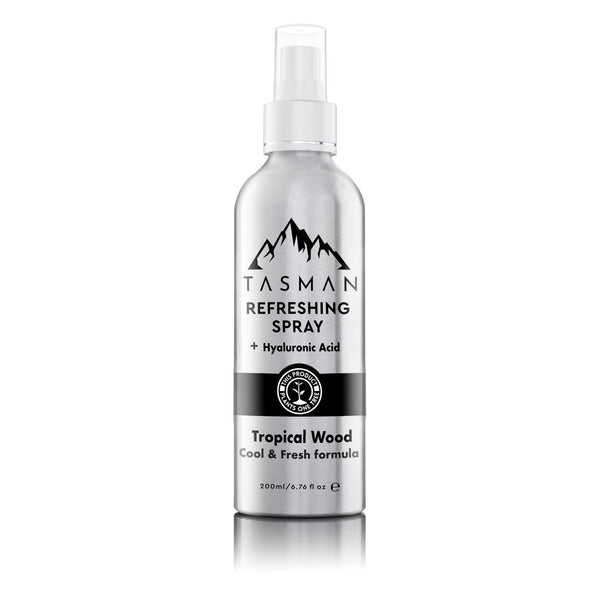 Tropical Wood - Tasman Refreshing Spray