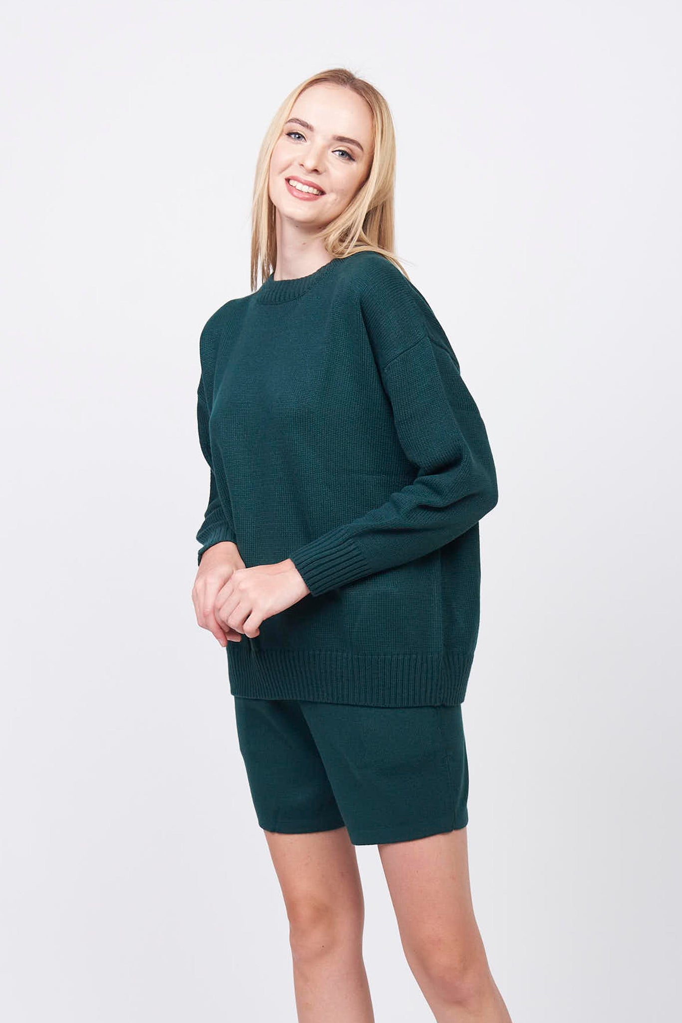 Pine Grove Snugg Sweater