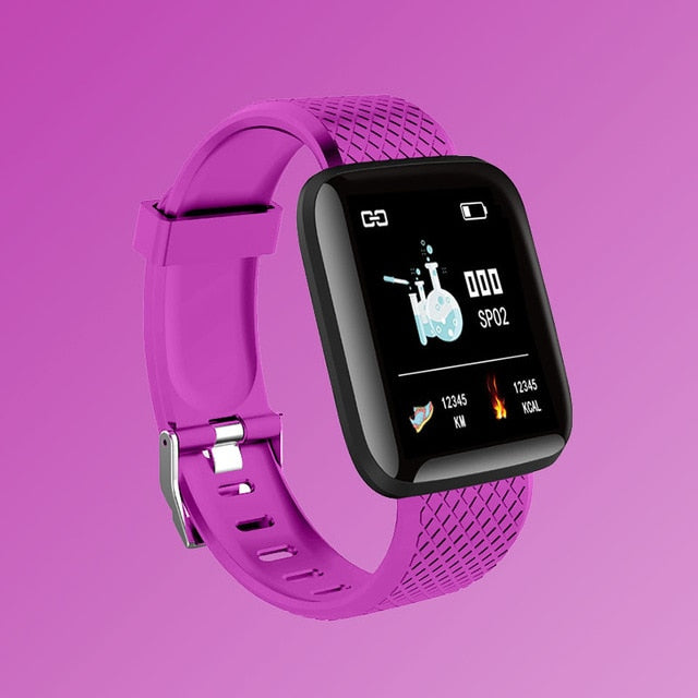 Smartwatch  D13  116 Plus
