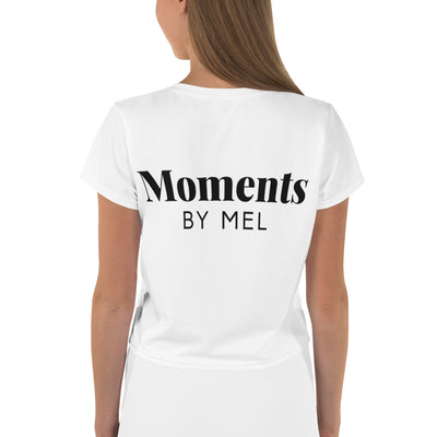 Moments by Mel Crop Top