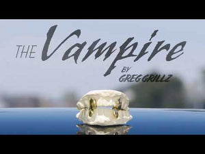 The Vampire - White Gold