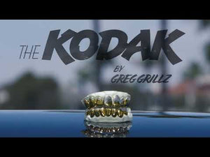 The Kodak - Sterling Silver