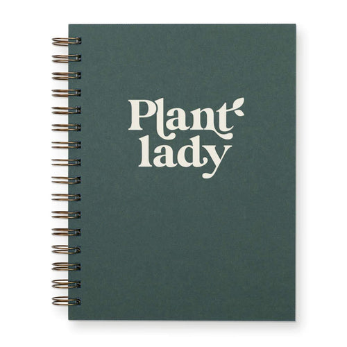 Plant Lady Journal