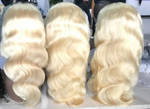Load image into Gallery viewer, 613 Lace Wig