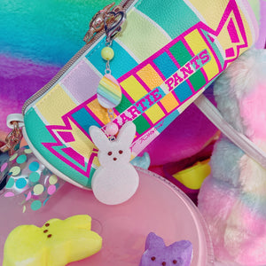 Detailed Peep Bunny pastel charms Pick one