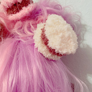 Classic Flavors Sweet Lolita Kawaii Macaron Hair Clips Kawaii Pick One