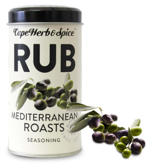 MEDITERRANEAN ROASTS