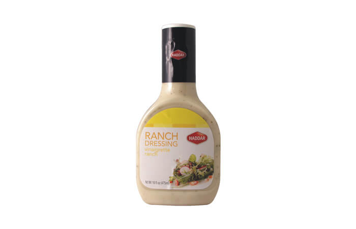 Haddar Ranch Dressing