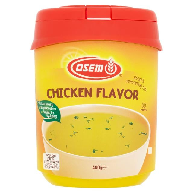 Osem ADIF Chicken Soup