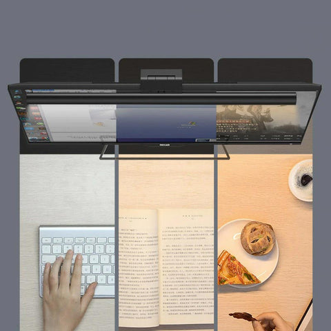 screenbar pro 3 colour light