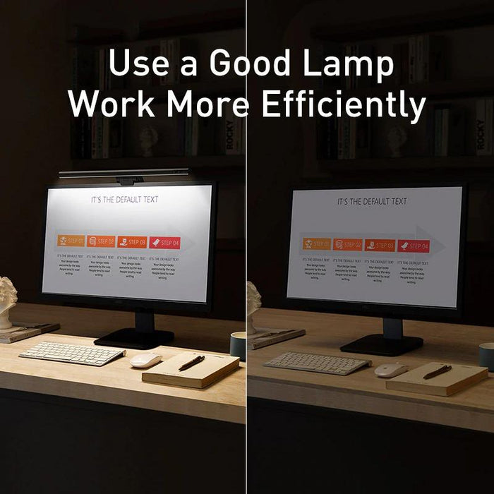 Screenbar Pro™ LED Monitor Light - Topsy Store