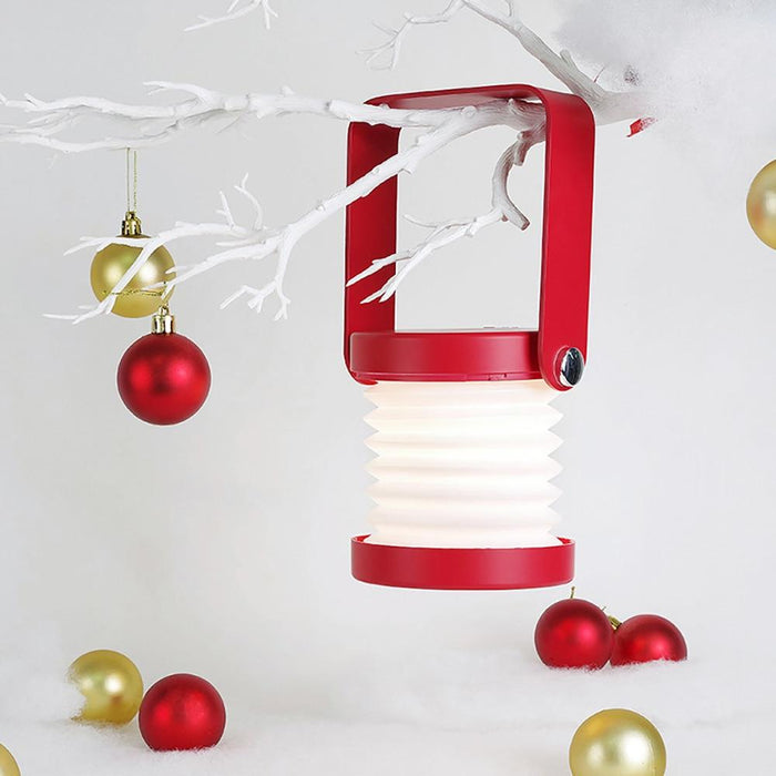 Portable Collapsible Lantern - Rechargeable - Topsy Store