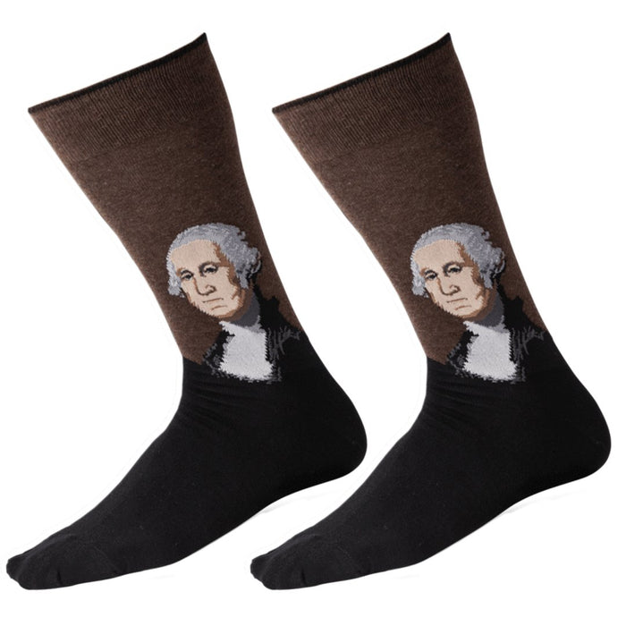 George Washington - UNISEX SOCKS