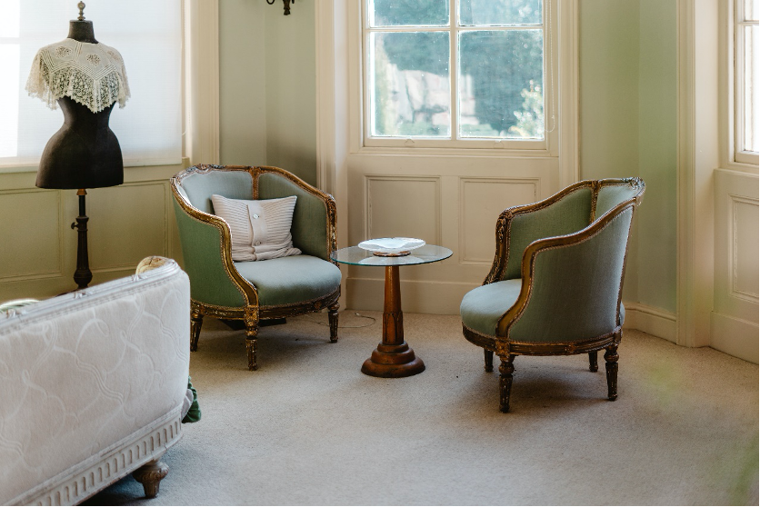 The French House - Armchair