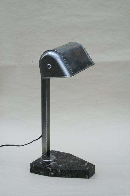 The French House - Desk lamp