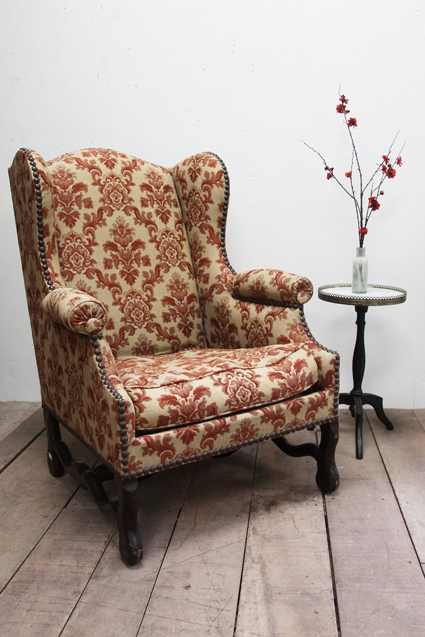 The French House - Louis XIV armchair