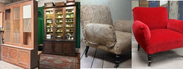 How antiques are contributing to ethical and sustainable shopping trends