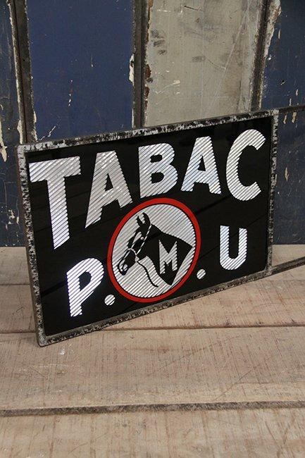 The French House - Tabac PMU sign