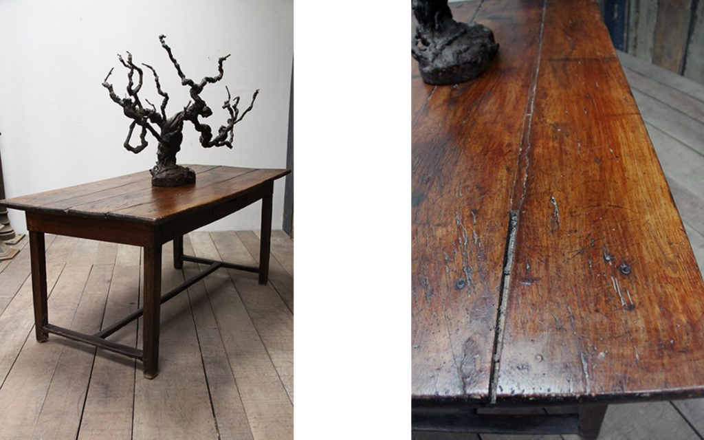 The French House - Table