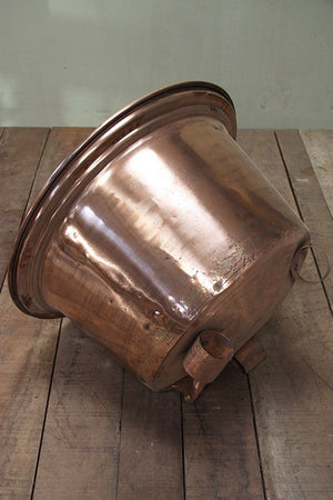 Large copper