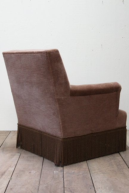 Square armchair (Reserved)