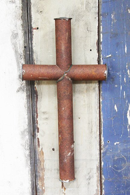 Industrial Cross