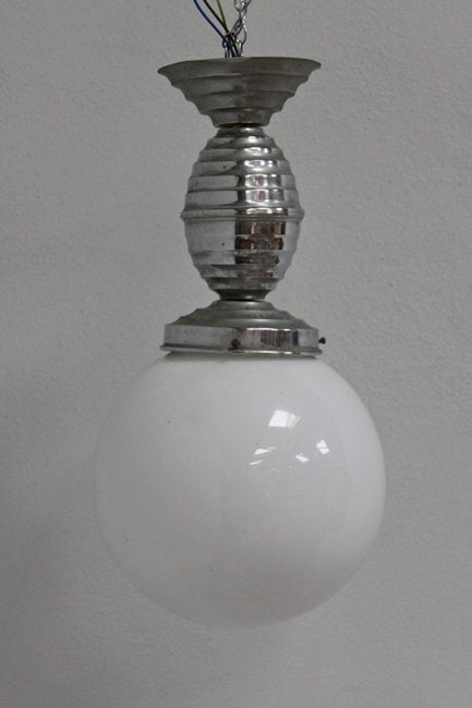 1940's ceiling light