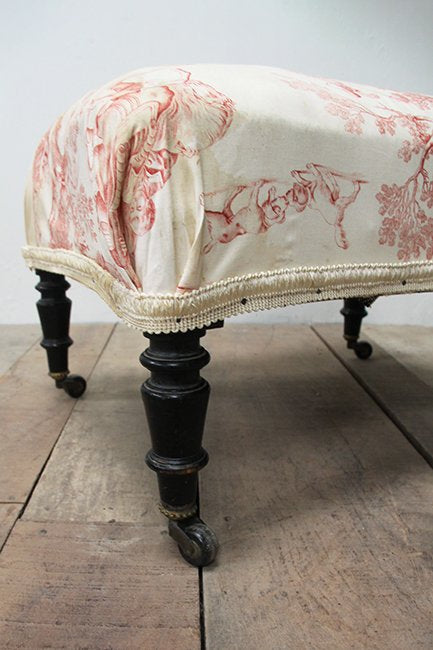 Late 1800's stool