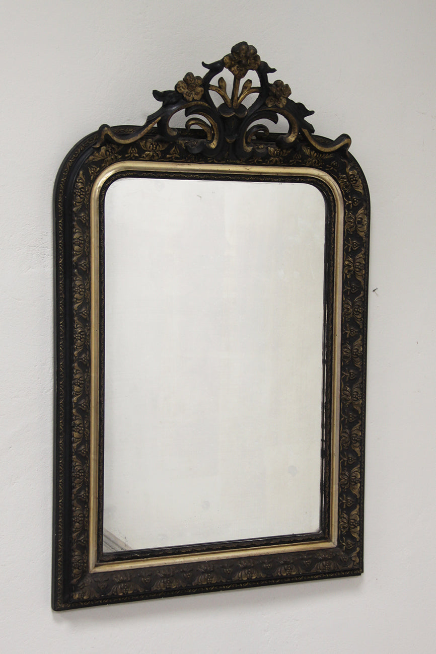 Late 1800's mirror