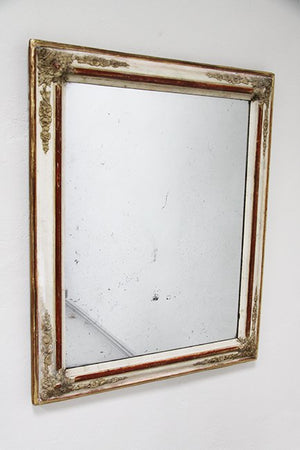 "Early 1800's ""Restoration period"" mirror"