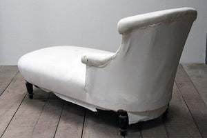 Late 1800's chaise longue (Reserved)