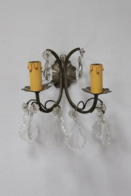 Single wall light