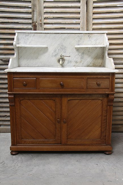 Washstand (Reserved)
