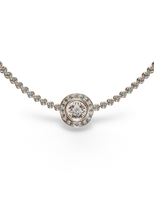 Load image into Gallery viewer, Charme Empress Necklace