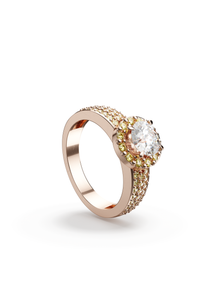 Charme Dreams Ring