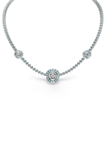 Load image into Gallery viewer, Charme Wonderful Necklace