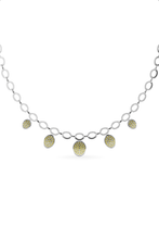 Load image into Gallery viewer, Chance light necklace