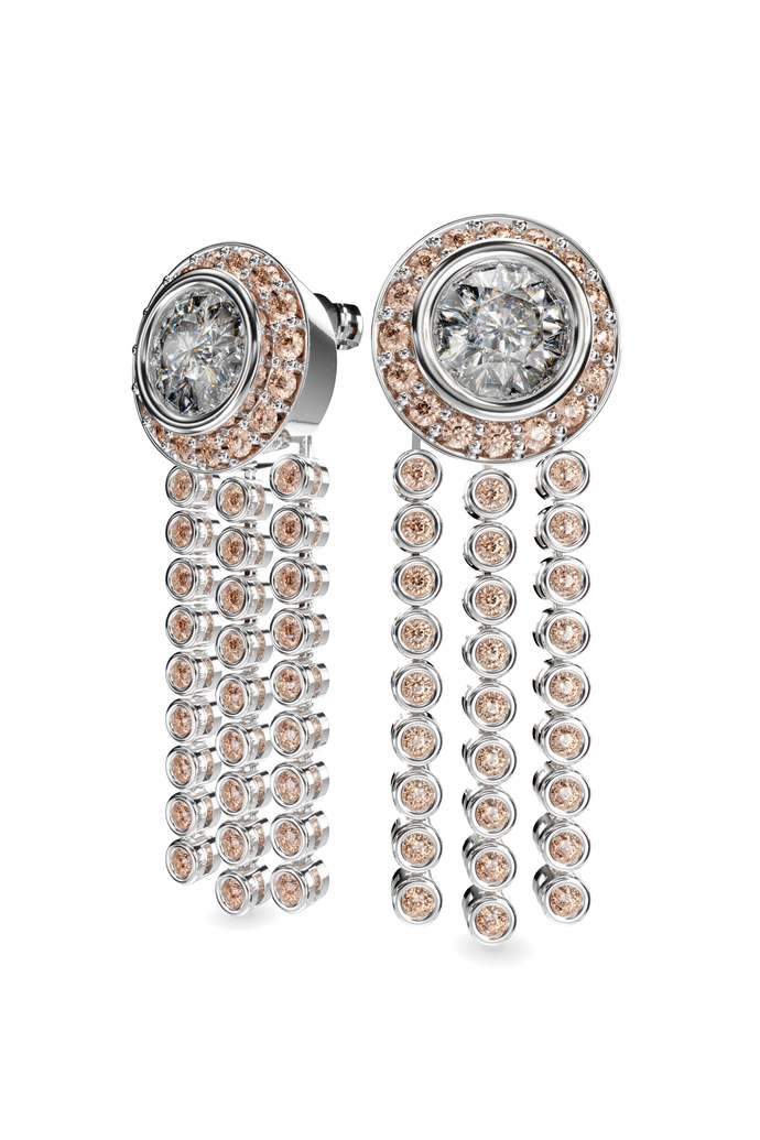 Queen Earring by Charme