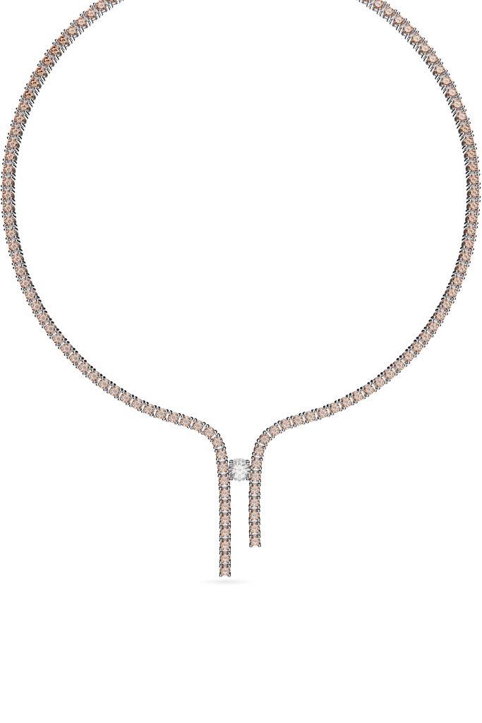 HERITAGE 136 SOUHAITS NECKLACE