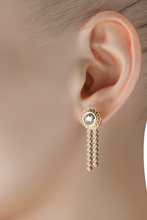Load image into Gallery viewer, Rain Earrings by Charme